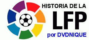 Parche Historia de la LFP 1930-2010 - by dvdnique