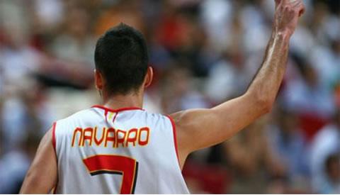 Nueva victoria de España