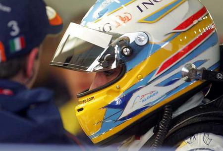 Fernando Alonso llega a su trazado preferido