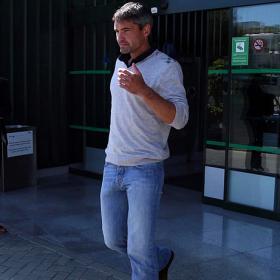 Toulalan ya está en Málaga