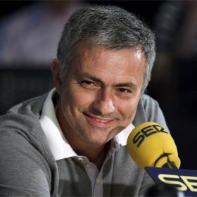 Mourinho:No soy hipócrita,y el Kun es un jugador fantástico