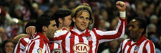 El Atletico hace un favor al Madrid