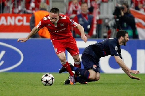 El Bayern se acerca a la final