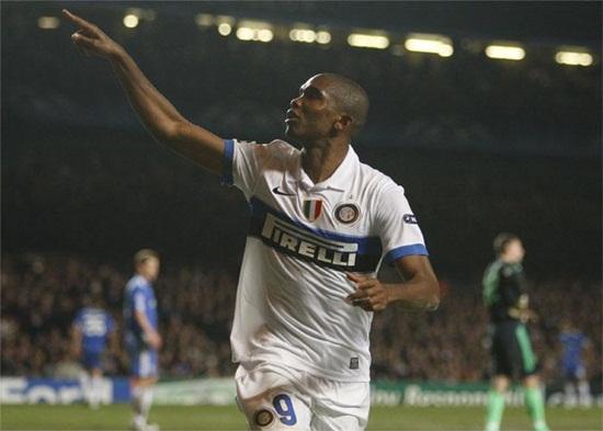 El Inter pasa a cuartos