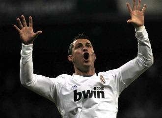 Las cifras brutales de Cristiano Ronaldo