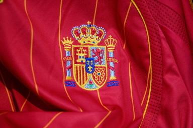 España gana a Estonia (3-0) y se clasifica