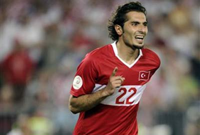 El Real Madrid ficha a Hamit Altintop