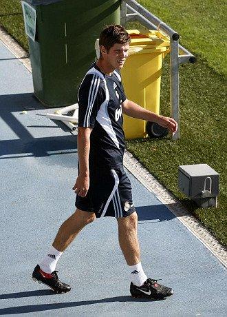 El Milán ficha a Huntelaar