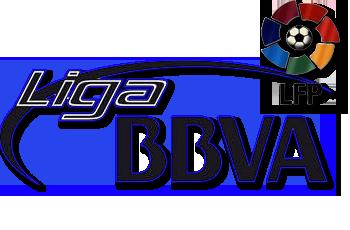 Jornada de Liga BBVA
