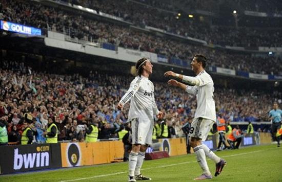 El Madrid, en manos de Clemente