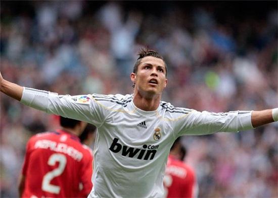 Cristiano Ronaldo bien vale una Liga