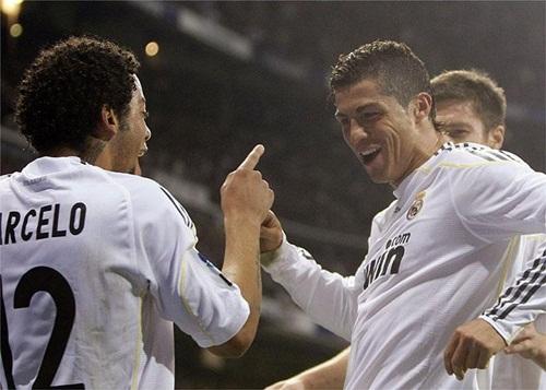El Real Madrid quiere esta Liga