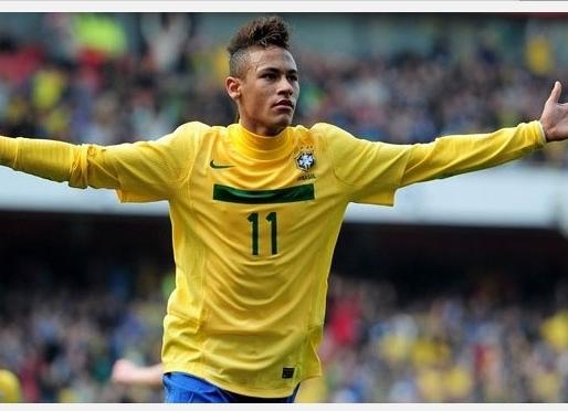 Real Madrid: Contactos con Neymar