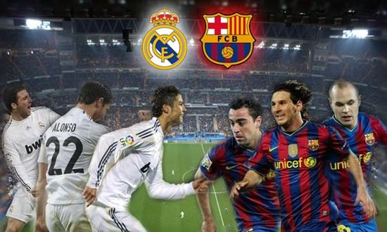 Madrid-Barça: la final se jugará en Valencia