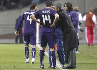 La UEFA se ceba con el Real Madrid