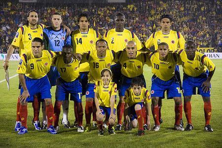 La sub 20 colombiana comienza la última etapa de preparación antes del mundial