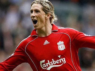 Fernando Torres firma su ampliación de contrato hasta 2014