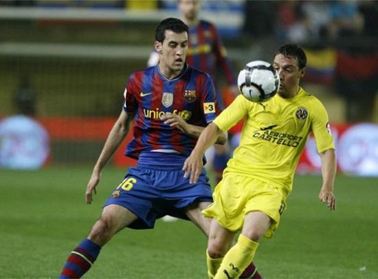 El Barça se levanta