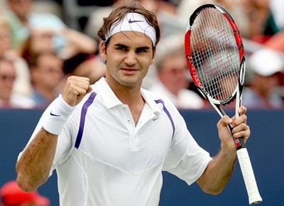 Federer tiene a dos pasos el número uno de Rafa Nadal