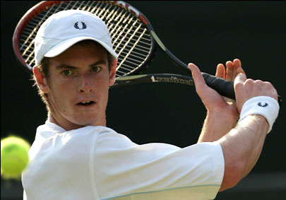 Murray celebra con un título su condición de nuevo número 2 del mundo