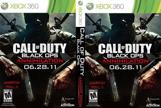 Activision enseña lo nuevo de Call of Duty