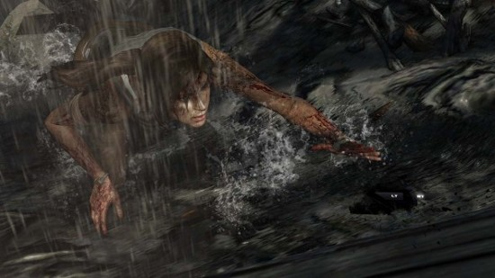 Nuevos detalles del reinicio de Tomb Raider