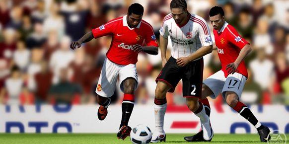 Primeras noticas sobre FIFA2012