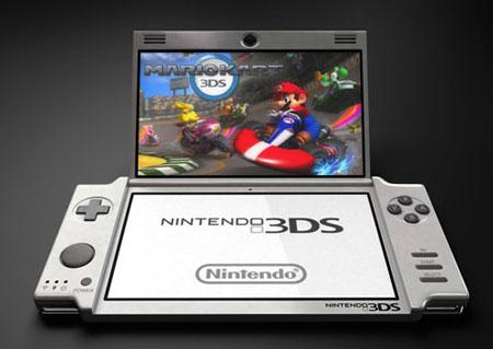 La actualización de Nintendo 3DS llega el 7 de junio
