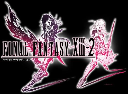 Final Fantasy XIII-2 nuevas imágenes