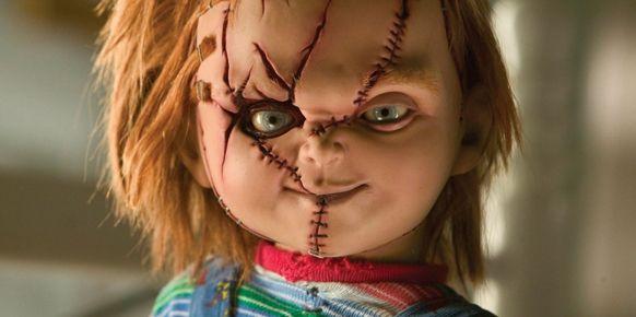 Как вызвать куклу чаки в домашних условиях
