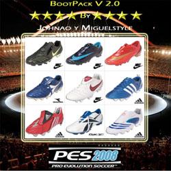 Descargas pro evolution soccer 2008 pc botas for 1800 943 2189