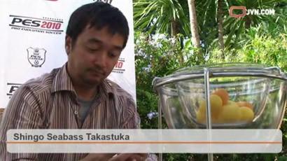 Entrevista a Seabass para JVN