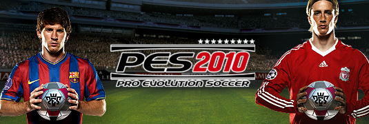 Video Modo Entrenamiento en PES2010