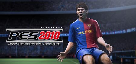 Noticia sobre los modos de juego en PES2010