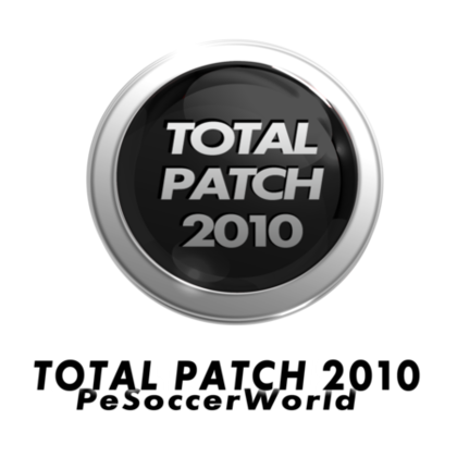 Nueva version del TotalPatch V1.2.1
