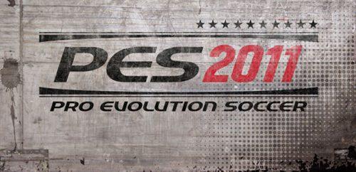 PES2011 en desarrollo