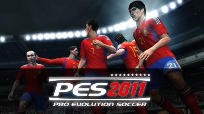 15 de marzo nueva DCL de PES2011
