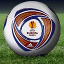 balon balon Adidas Europa League pro evolution soccer