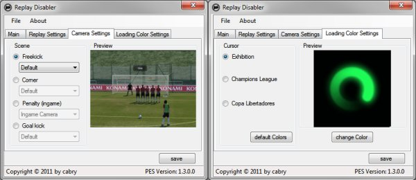 software edicion pro evolution soccer 2011