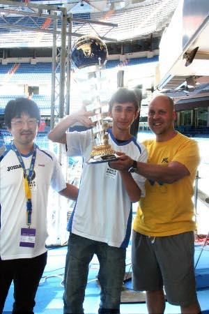 PaUU24 se proclama Campeón de la Final Mundial de PES2012
