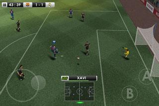 PES2012 llega al App Store