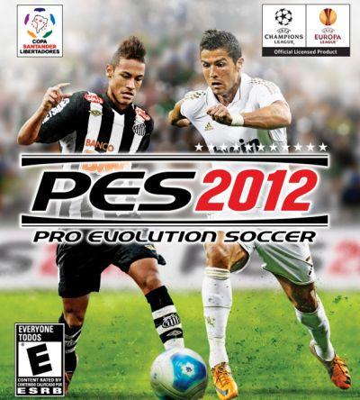 Demo De Fifa 2012
