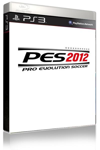 Ya puedes reservar tu PES2012