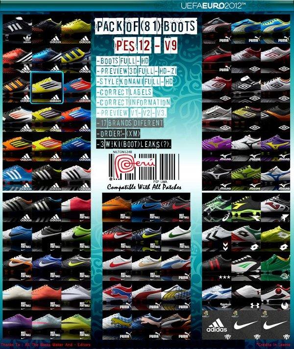 Descargas 2012 Pc Evolution Botas Pro Soccer vNnwm80O