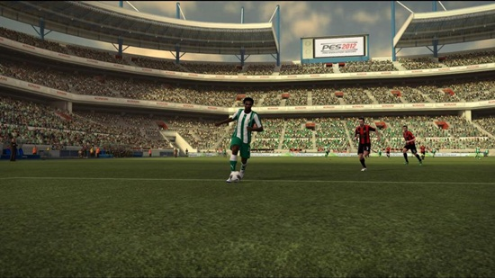 parches pes2012 pc