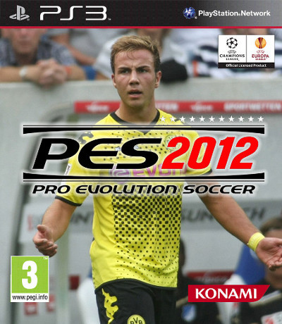 option file pes2012 ps3