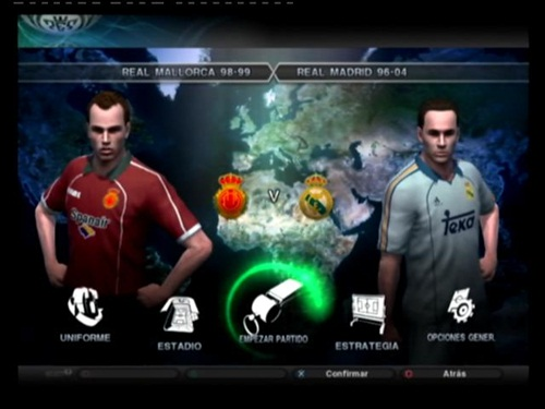 parches pes2012 ps3