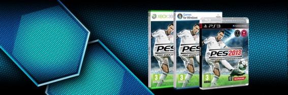 PES2013: Detalles del DLC que estara hoy en descarga