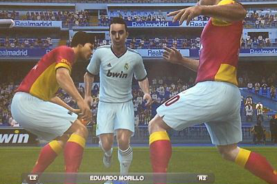 PES Total Player llega a PES 2013