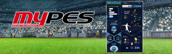PES 2013: myPES ya disponible para PC, PS3 y XBOX360